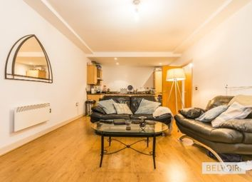 Thumbnail 1 bed flat for sale in Abacus, Alcester Street, Birmingham