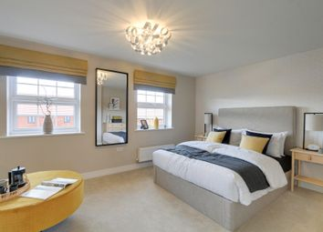 Thumbnail 4 bed terraced house for sale in The Burnet, Tillhouse Road, Cranbrook