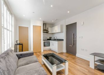 Thumbnail 1 bed flat to rent in Chiswick, Ravenscourt Park