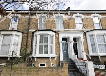 Thumbnail 4 bed terraced house for sale in Norcott Road, London