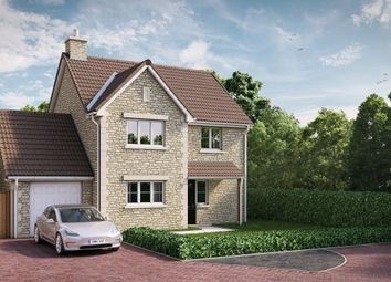 Thumbnail 2 bed detached house for sale in Longmead, Hawkesmead Close, Norton St Philip
