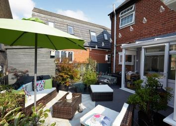 2 bed semi-detached house for sale in Gloucester Road, Chesterfield, Derbyshire S41