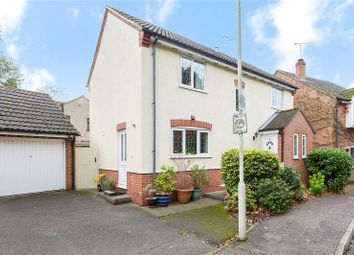 Thumbnail 4 bed detached house for sale in Admirals Walk, Chelmsford, Essex