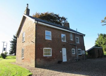 Thumbnail 5 bed detached house to rent in Authorpe, Louth