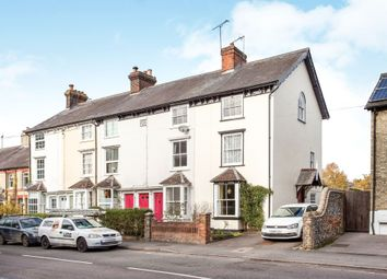 4 bed property for sale in Radwinter Road, Saffron Walden CB11