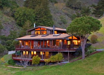 Thumbnail 3 bed property for sale in 48150 Middle Road, Big Sur Coast, Ca, 93920
