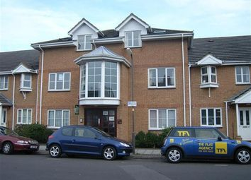 Thumbnail 2 bed flat to rent in Claremont Road, Fratton, Portsmouth
