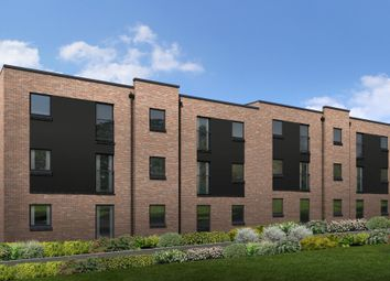 "Thumbnail 3 bed flat for sale in ""Luffness"" at Baileyfield Road, Edinburgh"