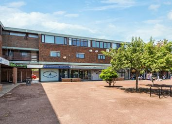 Thumbnail 2 bedroom flat for sale in The Parade, Pagham, Bognor Regis