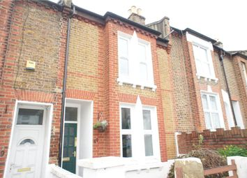 Thumbnail 2 bedroom terraced house to rent in Purrett Road, London