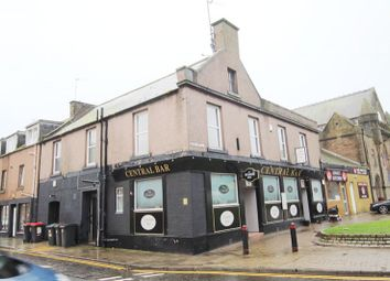 Thumbnail 4 bed flat for sale in 82, Marketgate, Arbroath DD111At