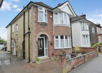 Thumbnail 4 bed detached house for sale in Great Northern Road, Dunstable