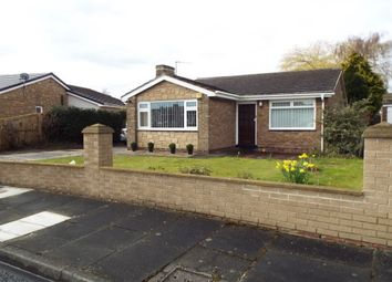 Thumbnail 2 bed bungalow to rent in Ford Road, Newton Hall, Durham
