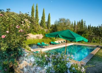 Thumbnail 5 bed property for sale in Remodelled Villa, San Polo, Chianti
