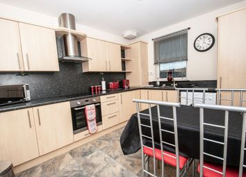 Thumbnail 2 bed flat to rent in Mountview Gardens, Aberdeen