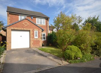 Thumbnail 3 bed detached house to rent in Long Barton, Kingsteignton, Newton Abbot