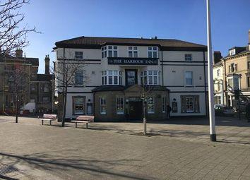 Thumbnail Pub/bar for sale in The Harbour Inn & Faith Nightclub, Royal Plain, Lowestoft