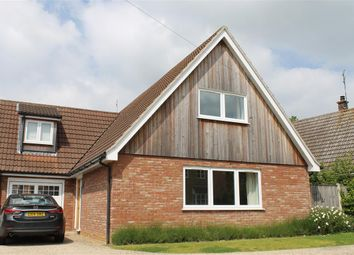 Thumbnail 4 bed detached house for sale in Smiths Lane, Fakenham