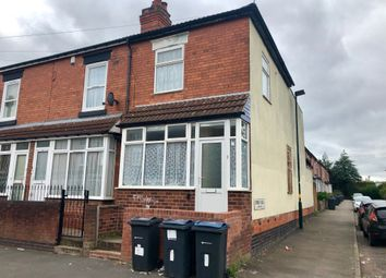 3 bed end terrace house for sale in Holmwood Road, Small Heath, Birmingham B10