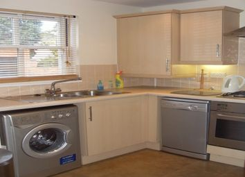 Thumbnail 3 bed flat to rent in Packington Place, Leamington Spa