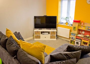 Thumbnail 2 bed flat to rent in Wesham Park Drive, Wesham, Preston