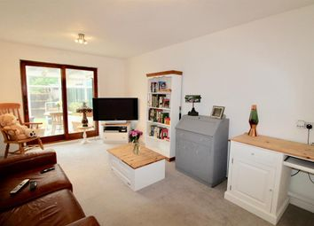 Thumbnail 2 bed bungalow for sale in Shackleton Close, Market Deeping, Peterborough