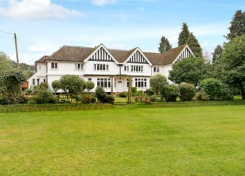 Thumbnail 3 bedroom flat for sale in Ballinger Grange, Ballinger, Great Missenden, Buckinghamshire