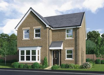 """Thumbnail 4 bedroom detached house for sale in """"Mitford"""" at Leeds Road, Bramhope, Leeds"""