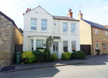 Thumbnail 3 bed detached house to rent in East Street, Olney