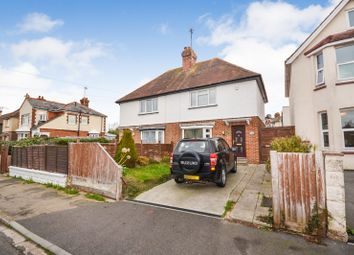 Thumbnail 2 bed property for sale in St James Road, Bexhill-On-Sea