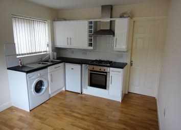 Thumbnail 1 bed flat to rent in Bracken Street, Heron Cross, Stoke On Trent
