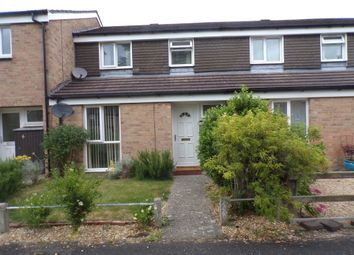 Thumbnail 2 bedroom terraced house for sale in Lowry Court, Andover