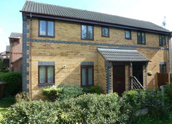 Thumbnail 2 bed property to rent in Silverburn Drive, Oakwood, Derbyshire