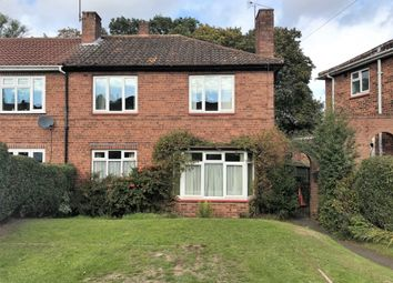 Thumbnail 3 bed semi-detached house to rent in Long Lake Avenue, Tettenhall Wood, Wolverhampton