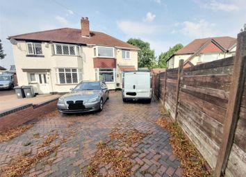 Moorpark Road, Northfield, Birmingham B31. 3 bed property