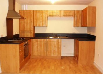 Thumbnail 2 bed flat to rent in Pepper Close, Manchester