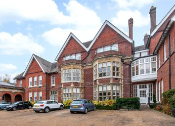 2 bed property for sale in Austen House, 81 North Walls, Winchester, Hampshire SO23