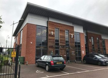 Thumbnail Office for sale in 1 Poplars Court, Lenton Lane, Nottingham