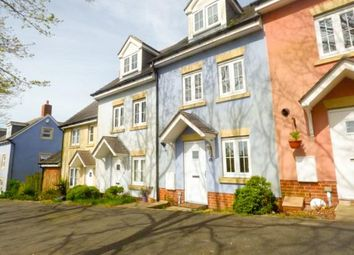 Thumbnail 3 bed terraced house for sale in Abbey Walk, Whippingham, East Cowes