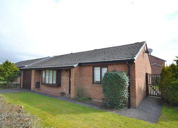 Thumbnail 2 bed detached bungalow for sale in Parklands Drive, Egremont, Cumbria