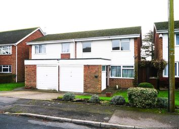 Thumbnail 3 bed semi-detached house for sale in Bearwood Close, Potters Bar