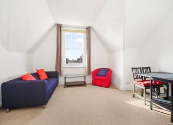 Thumbnail 1 bed flat to rent in Wetherby Gardens, South Kensington