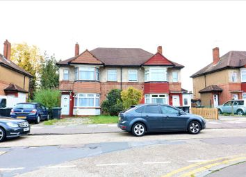 Thumbnail 2 bed flat to rent in Glenloch Road, Enfield