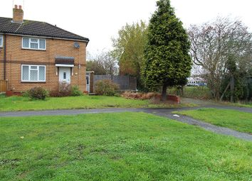 Thumbnail 2 bedroom semi-detached house to rent in Bromley, Brierley Hill