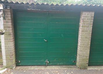 Property for sale in Garage, Kingsway, Enfield EN3