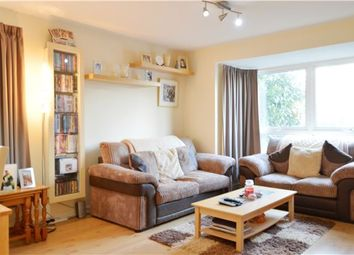 Thumbnail 1 bed flat for sale in Carters Close, W Park, Surrey