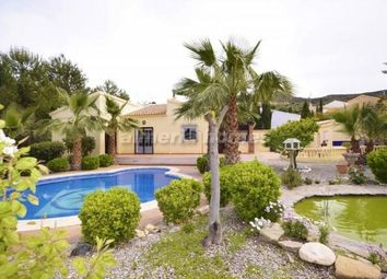 Thumbnail 3 bed villa for sale in Villa Romero, Albanchez, Almeria