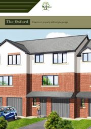 Thumbnail 3 bed terraced house for sale in Norman Road, Oswaldtwistle, Accrington