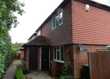 Thumbnail 2 bed flat to rent in Sandhills, Wallington
