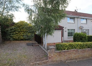 Thumbnail 3 bed semi-detached house for sale in Hazel Hill, South Paks, Glenrothes, Fife